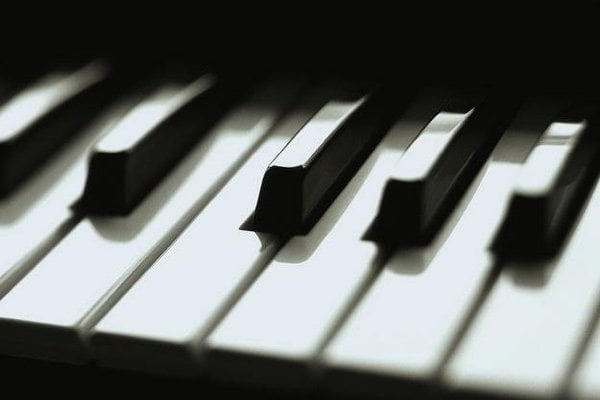 Piano lessons for kids Nottingham